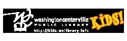 Washington-Centerville Public Library for Kids!
