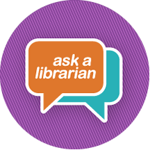 Research: Ask a Librarian