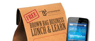 Brown Bag Business Lunch