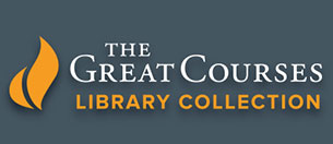 The Great Courses from RBdigital Logo