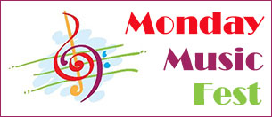 Programs:  Monday Music Fest