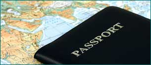 Passports & Travel Services