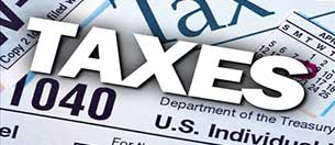 Research Services: Taxes