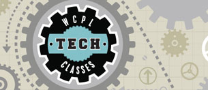 Adult Education Programs:  Tech Classes