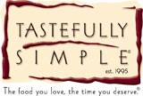 Tastefully Simple Logo