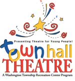 Town Hall Theatre Logo