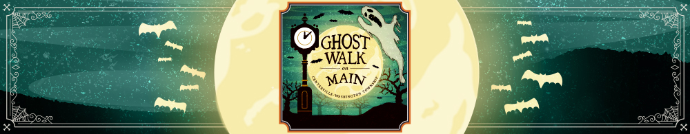 Ghost Walk on Main