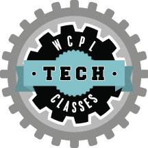 WCPL Tech Classes