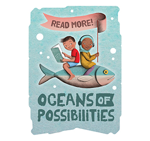 Kids Summer Reading Club 2015