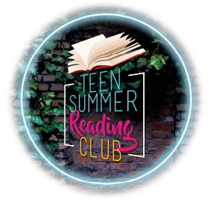 Teen Summer Reading Club 2015